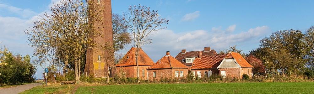 Leuchtturm Neuland bei Behrensdorf