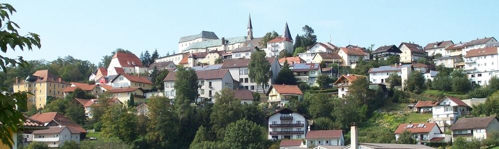 Unterkünfte in Fürstenstein