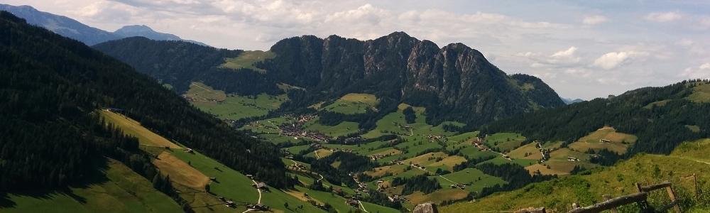 Unterkünfte in Alpbach