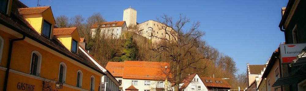 Unterkünfte in Falkenstein