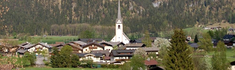 Unterkünfte in Lofer - Sankt Martin