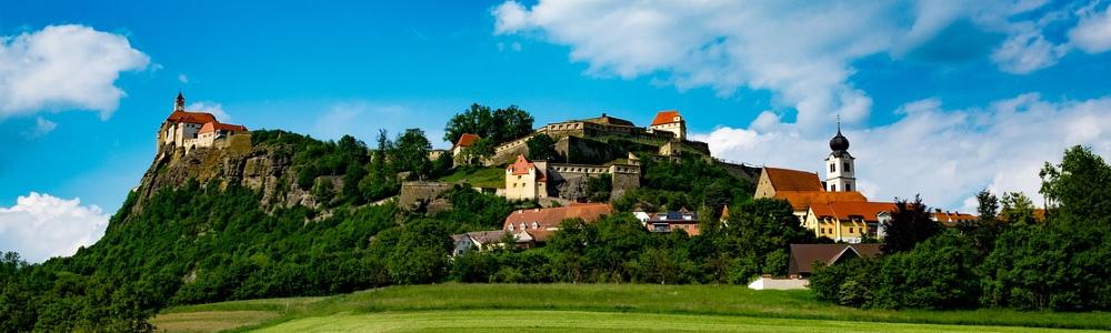 Unterkünfte Steiermark