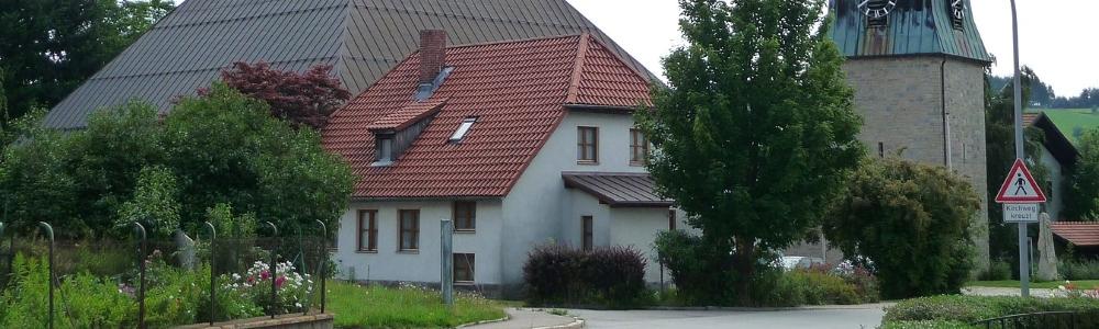 Unterkünfte in Jandelsbrunn