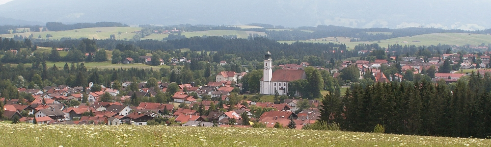 Unterkünfte in Lechbruck