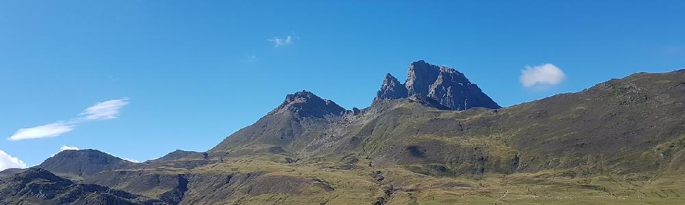 Unterkünfte Midi-Pyrenee