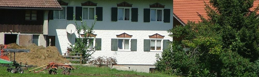 Unterkünfte in Waltenhofen