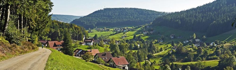 Unterkünfte in Baiersbronn