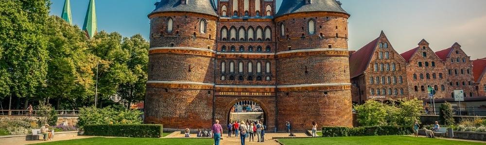 Unterkünfte in Lübeck