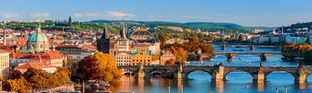 Unterkunft in Tschechien