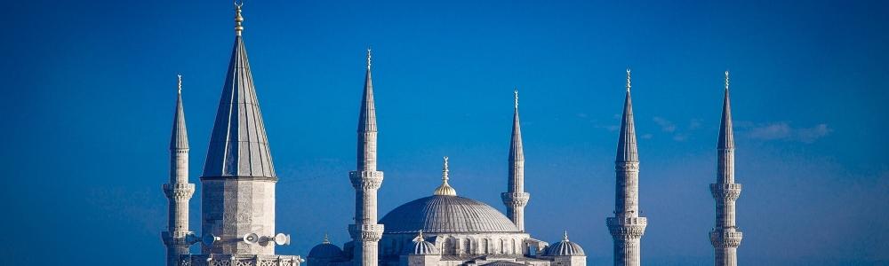 Unterkunft in Türkei