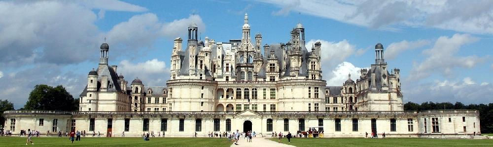 Unterkünfte Pays-de-Loire