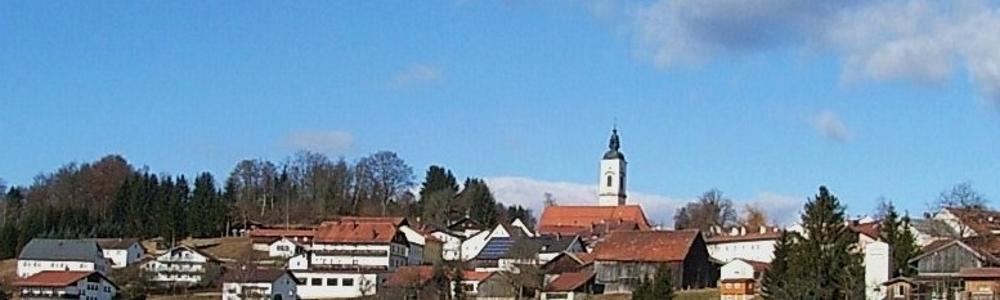 Unterkünfte in Kirchdorf im Wald