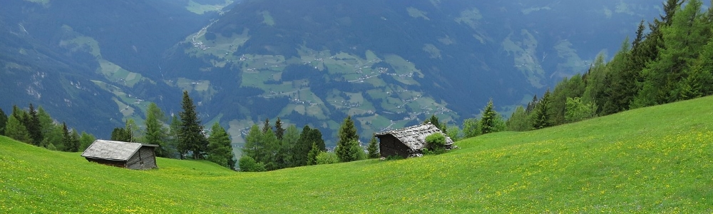 Unterkünfte in Mayrhofen