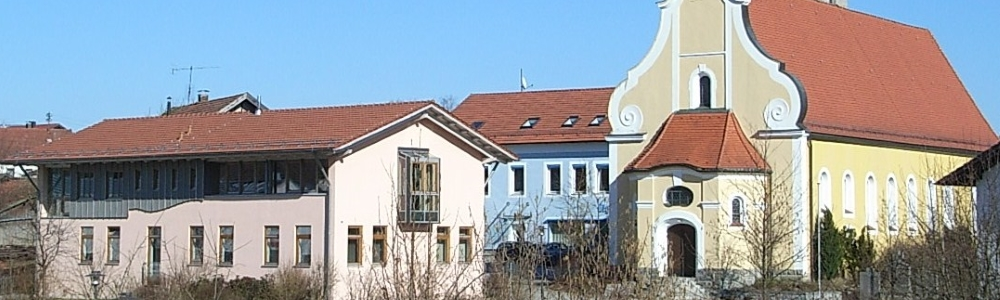 Unterkünfte in Patersdorf