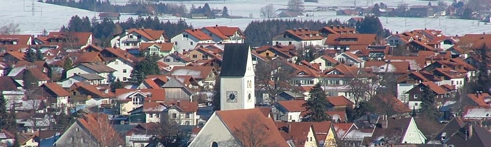 Unterkünfte in Altusried