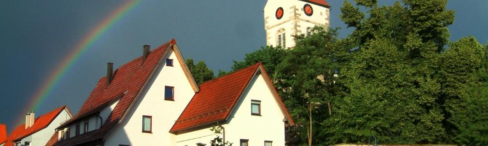 Unterkünfte in Bondorf