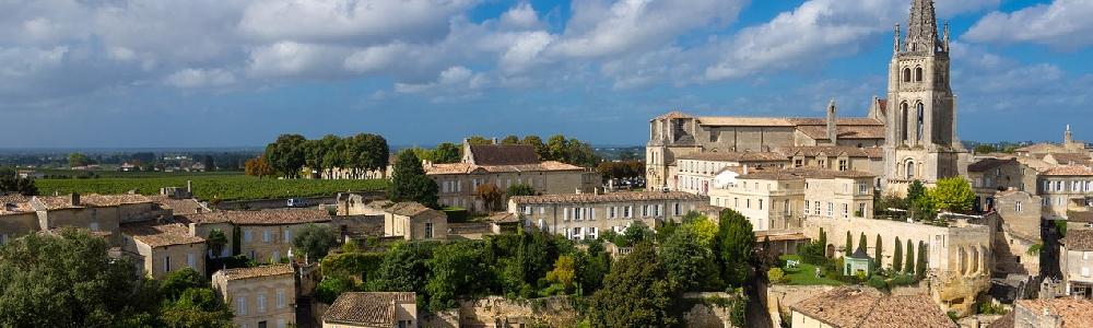 Unterkünfte Aquitaine