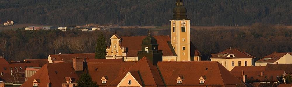 Unterkünfte in Fürstenfeld