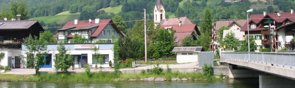 Unterkünfte in Bad Goisern