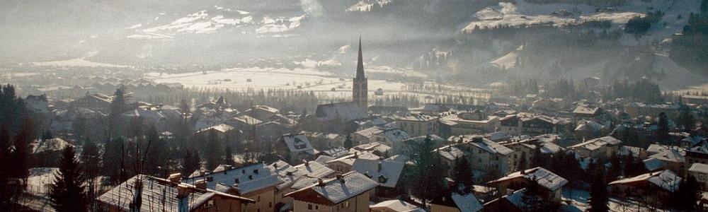 Unterkünfte in Bad Hofgastein