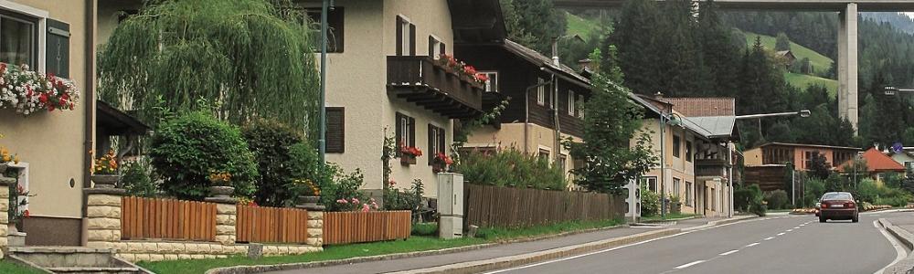 Unterkünfte in Niedernfritz