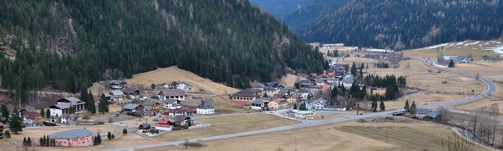 Unterkünfte in Patergassen Turach
